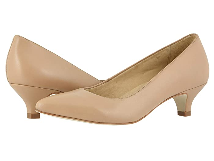 Walking Cradles  Bobbi (New Nude Cashmere) Womens  Shoes