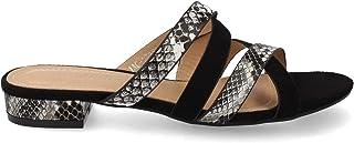 Y esLagarto Mujer Amazon Para Zapatos Sandalias Chanclas NOyvmn08wP
