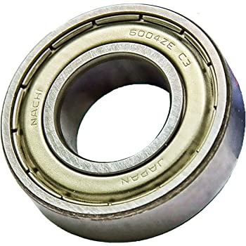 6211ZZE Nachi Ball Bearing 6211 ZZE//ZZ//2Z Made in Japan