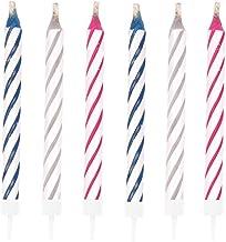 Zauberkerzen unausblasbar Geburtstagskerzen Scherzartikel