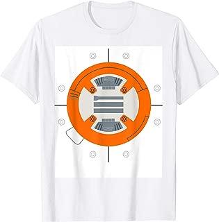 BB-8 Halloween Costume T-Shirt