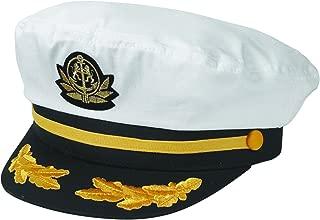 Original Flag Ship Yacht Cap. One Size Fits Most