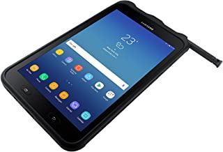 "Samsung Unlocked Galaxy Tab Active2 Water-Resistant 8"" Rugged Tablet 