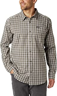 Columbia Mens Vapor RidgeTM Iii Long Sleeve Shirt Short Sleeve Shirt