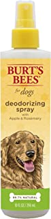 Burt's Bees for Dogs Natural Deodorizing Shampoo