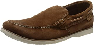 Clarks Noonan Step, Chaussure Bateau Homme
