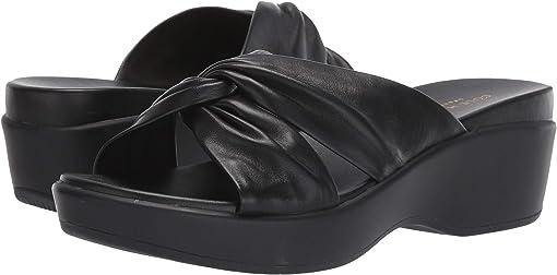 Black Nappa/Black