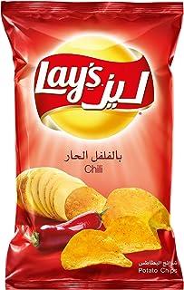 Lay's Chili Potato Chips 170gm