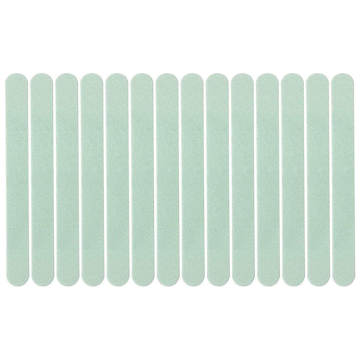 ラフトアルカイックプレミア爪 シャイナー 爪みがき ガラス製爪やすり ネイル磨き 14本 セット