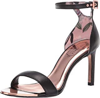 b7fcdb560 Amazon.com  Ted Baker - Heeled Sandals   Sandals  Clothing