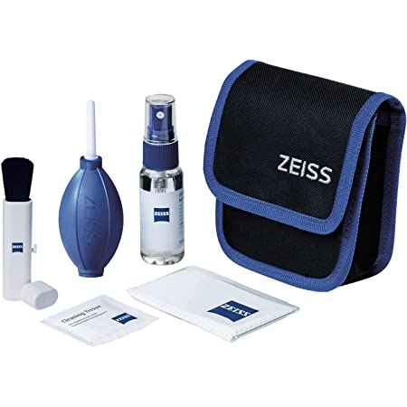 Zeiss Lens Cleaning Kit Reinigungsset Für Objektive Kamera