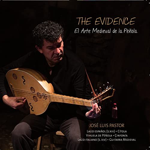 The Evidence de José Luis Pastor en Amazon Music - Amazon.es
