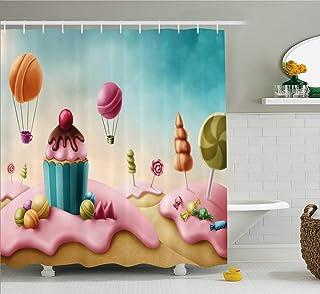 Amazon.es: Telas cupcakes