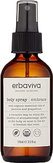 Embrace Body Spray