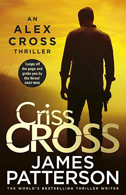 Criss Cross: (Alex Cross 27) (English Edition)