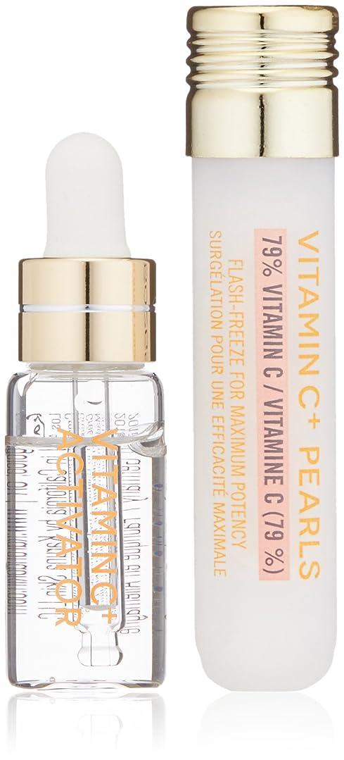 サラミ世辞土曜日Karuna Vitamin C+ Pearls 2pcs並行輸入品