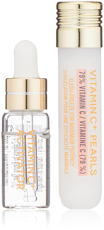 昼寝ホバー課すKaruna Vitamin C+ Pearls 2pcs並行輸入品
