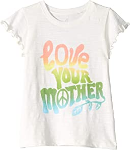 Love Your Mother Tee (Toddler/Little Kids/Big Kids)