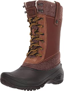 The North Face Women's Shellista II Tall Size: 11
