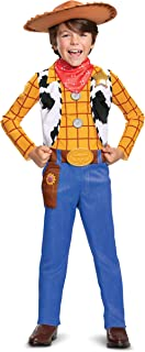 Woody Classic Toy Story 4 Child Costume S (4-6) 100689L