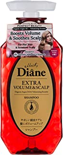 Moist Diane Extra Volume and Scalp Shampoo, 449.5 ml Pack of 1