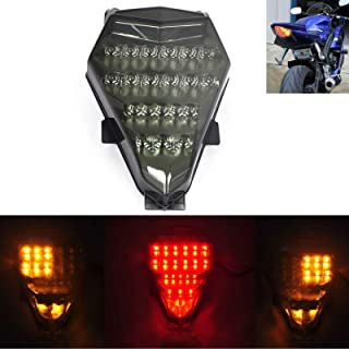 r6 integrated tail light