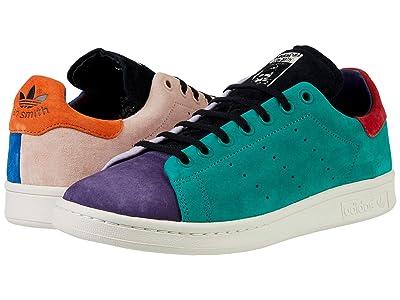 adidas Originals Stan Smith Recon (Vapour Pink/Tactile Steel/Lush Blue) Men