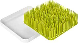 Boon Grass - small green counter top drying rack && Twig - drying accessory. Imported from UK.