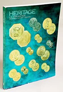 Heritage Coin Auction #1212 Dec 4-5&7 Houston Texas Catalog
