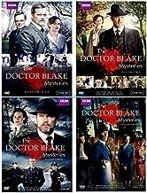 Doctor Blake Mysteries: Complete Seasons 1-4 DVD