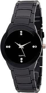 indicare Metal Belt Girl and Women Wrist Watch