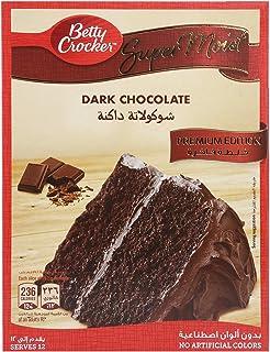 Betty Crocker Dark Chocolate, 510 gm