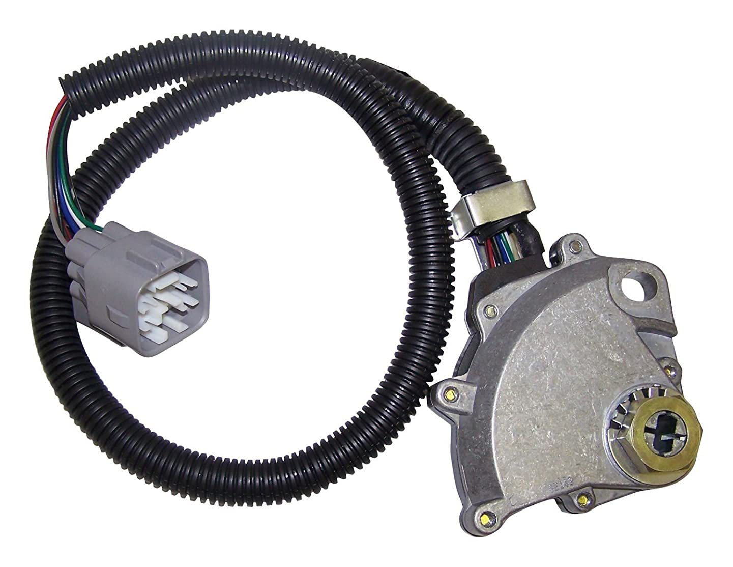 Crown Automotive 4882173 Auto Transmission Neutral Safety Switch