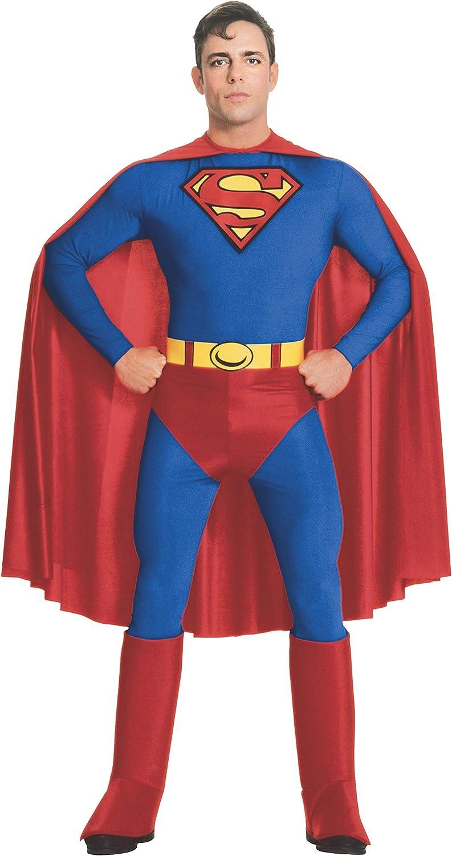 Rubie's DC Comics Classic Sale Arlington Mall special price Costume Adult Superman