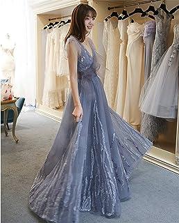 Wedding Dress Gown Evening Dress Jewel Lace Satin Lace A Line Applique V-Neck V Back Lace Jewel Applique Sexy Chapel Bride Bridal Beach S