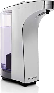 Best simplehuman soap dispenser spare parts Reviews