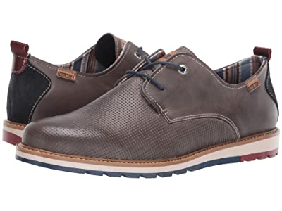 Pikolinos Berna M8J-4273 (Dark Grey) Men