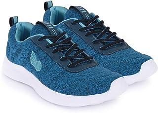 Action Shoes Women's Blue Running Shoes  - 6 UK (38EU) (ATL-09-BLUE)