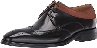 STACY ADAMS Men's Hewlett Wingtip Oxford