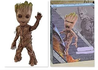 Figurine Groot Jeune DJ 16 cm  Les Gardiens de la Galaxie