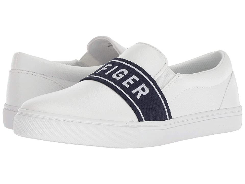 Tommy Hilfiger Logane (White) Women