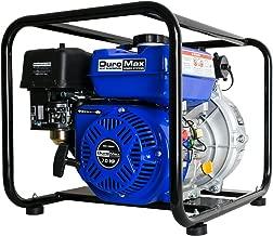DuroMax XP702HP 70GPM/116PSI Gas High Pressure Water Pump, 2