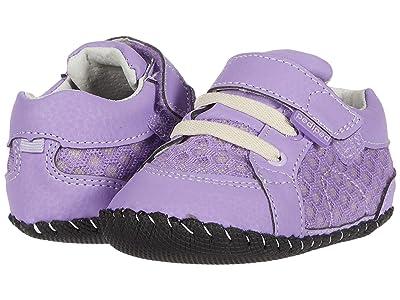 pediped Dani Originals (Infant) (Lavender) Girl