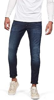 [G-Star RAW ジースターロゥ] Revend Skinny Jeans メンズ