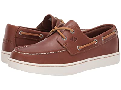 Sperry Sperry Cup 2-Eye (Tan) Men