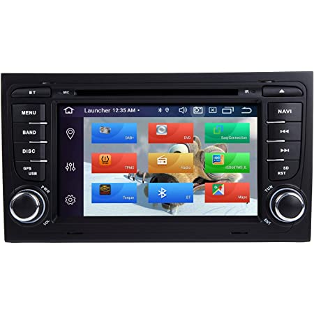 Zltoopai Car Multimedia Player For Audi A4 S4 Rs4 Seat Exeo Android 10 Octa Core 4g Ram 64g Rom 7 Ips Screen Double Din Car Radio Audio Stereo Gps Navigation Dvd Player