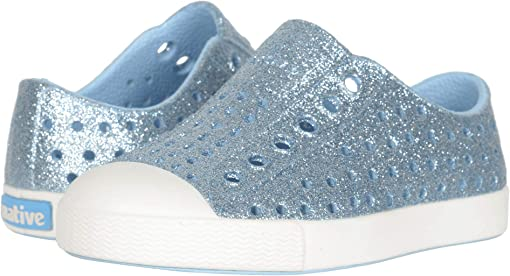 Light Sky Bling/Shell White