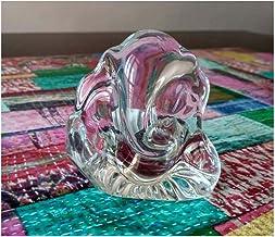 Ganesha Idol Crystal - Big/Small