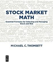 Best stock market mathematics Reviews