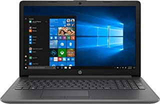 "HP  Dizüstü Bilgisayar, 15.6"" Intel Core i5 8265u, 128 GB SSD, 4 GB DDR4, Nvidia GeForce MX110 2GB, 6TC05EA, Windows 10 Home, Siyah"